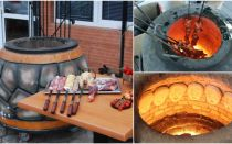 Что и как можно готовить в тандыре?